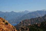 West-Korsika: zwischen Geleria und Carghese