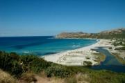 Strand von Peraiola