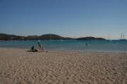 Korsika Plage de Rondinara