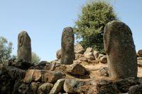 Filitosa zählt zu den bemerkenswertesten historischen Fundstätten im Mittelmeerraum.