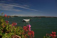 Der Bracksee galt einst als der beste natürliche Hafen der Küste.