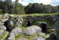 In der Bronzezeit um 1600 vor Christus wurden Teile Südkorsikas von einem rätselhaften Volksstamm bevölkert.