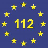 Die europaweit einheitliche Notfallnummer lautet 112