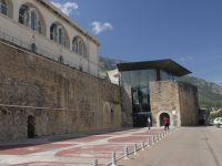 """Das Museum ist in der """"Caserne Serrurier"""" untergebracht und auch für Kinder sehr interessant."""