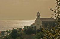 Das eigenweillige Dorf Cargèse, nördlich des Golfs von Sagone gelegen, hat seine ganz eigene Geschichte.