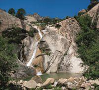 Rückweg wie Hinweg: Wanderung zu den Cascades de Purcaraccia
