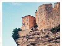 Der Kopf des Korsen: Insel-Krimi von Jean Renard