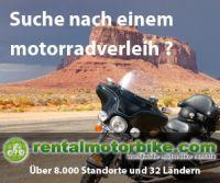 rentalmotorbike.com bietet Mietmotorräder ab Ajaccio
