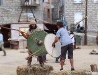 Les Médiévales de Levie – großer Mittelaltermarkt im September