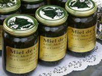 Miel de Corse -Typisch korsischer Honig