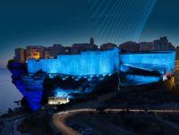 Festi Lumi - Großes Lichterfest in Bonifacio