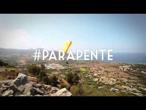 Die Stadt Île-Rousse bietet Sport Fans einige Möglichkeiten